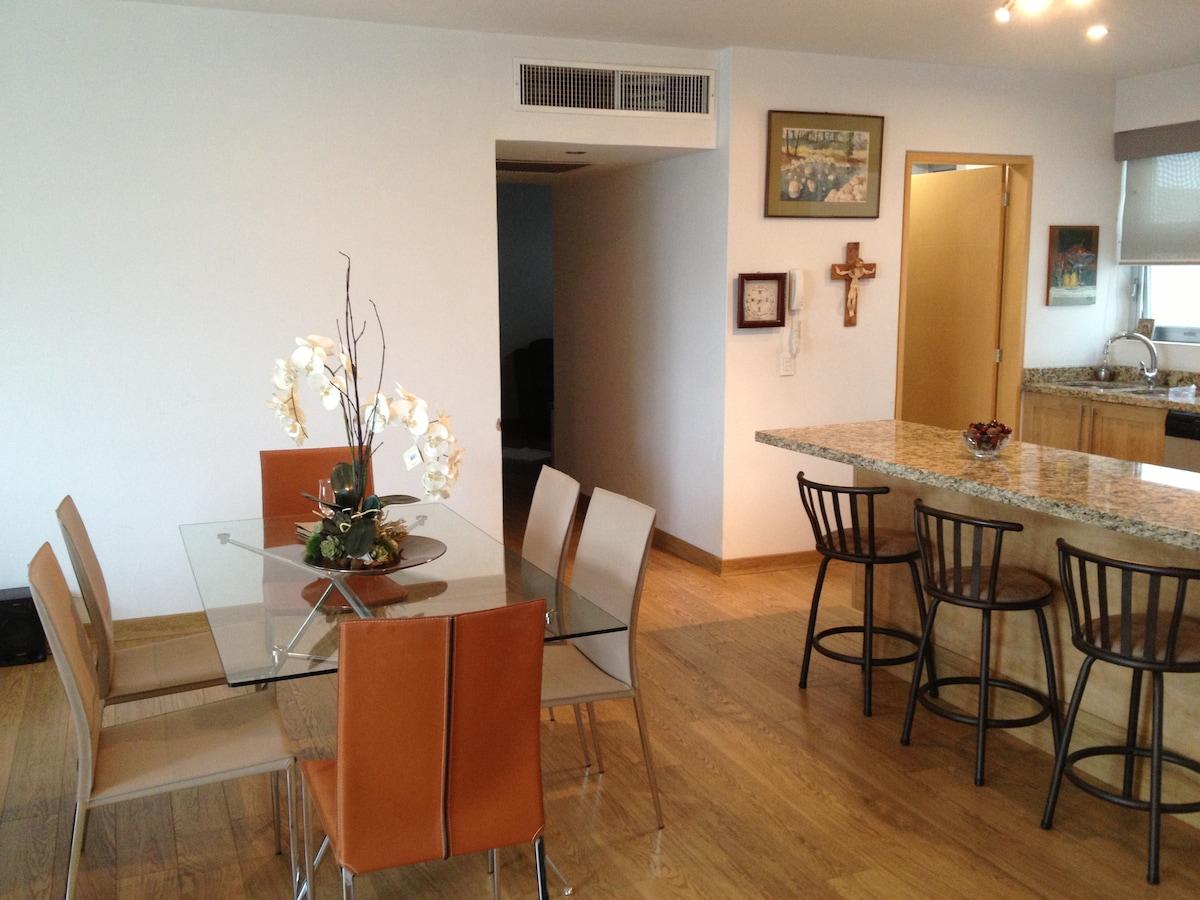 Appartment in Guadalajara