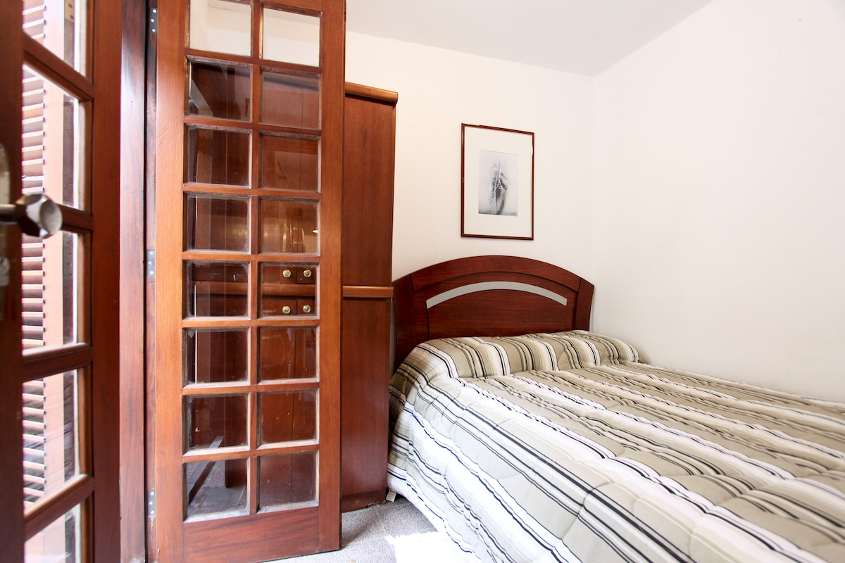 STUDIO CLOSE PAULISTA AV AND PARKS