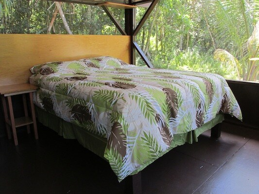 Hawaii Big Island Jungle Retreat