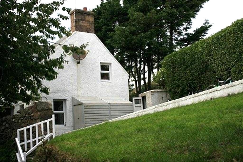 Tigh na Tilleadh Double Room - Achiltibuie - House
