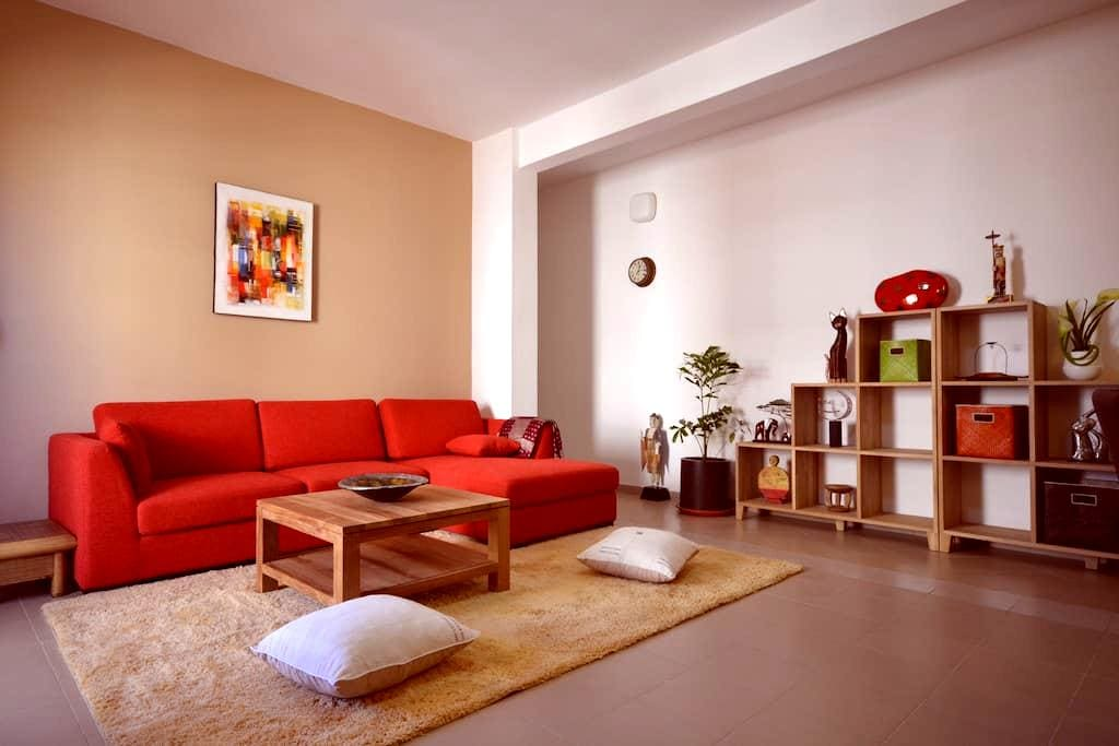 beautifull  flat in dakar  - Dakar - Apartamento