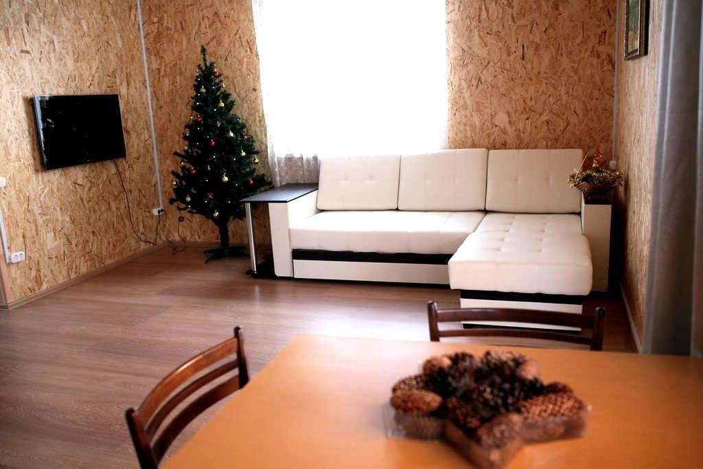 Гостевой дом Яхрома - Yakhroma - Gjestehus