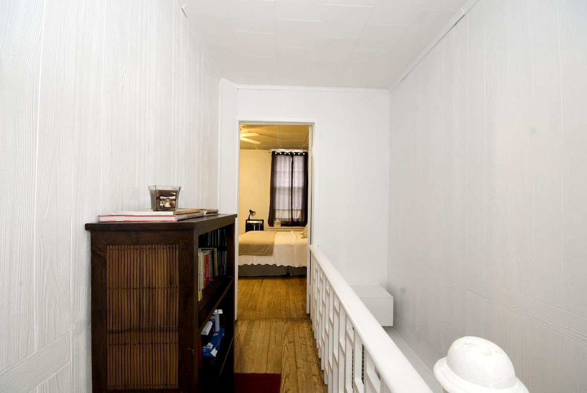 Foyer/Entrance