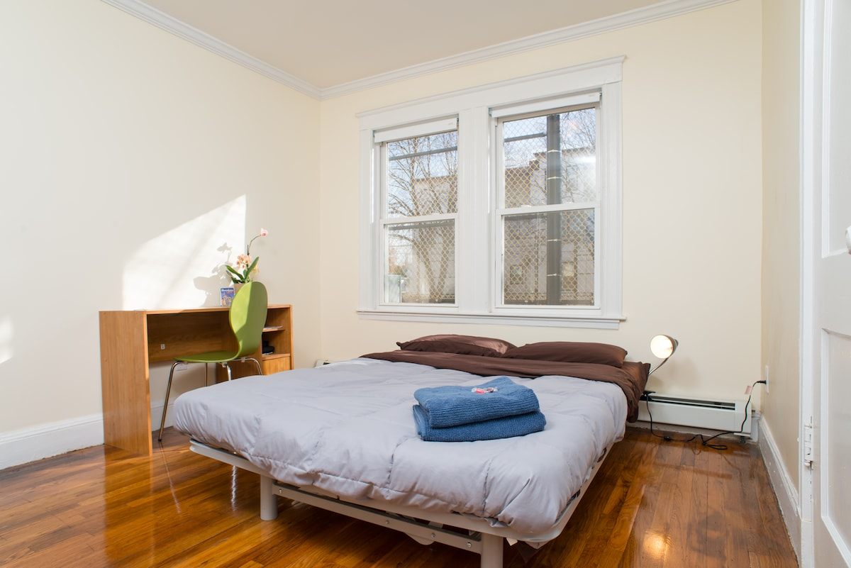 Brand new, 12min from downtown!