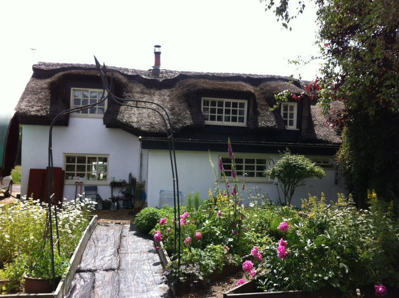 Cottage from £99 - Sleeps 8