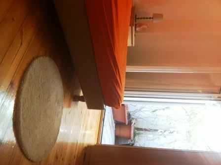 Apartment 2,5 Km from Athens center