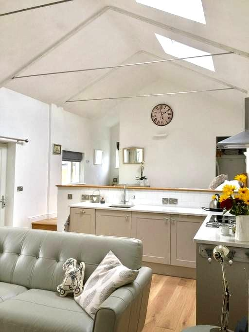 Magnolia Cottage, Wedmore Somerset - Wedmore  - Rumah