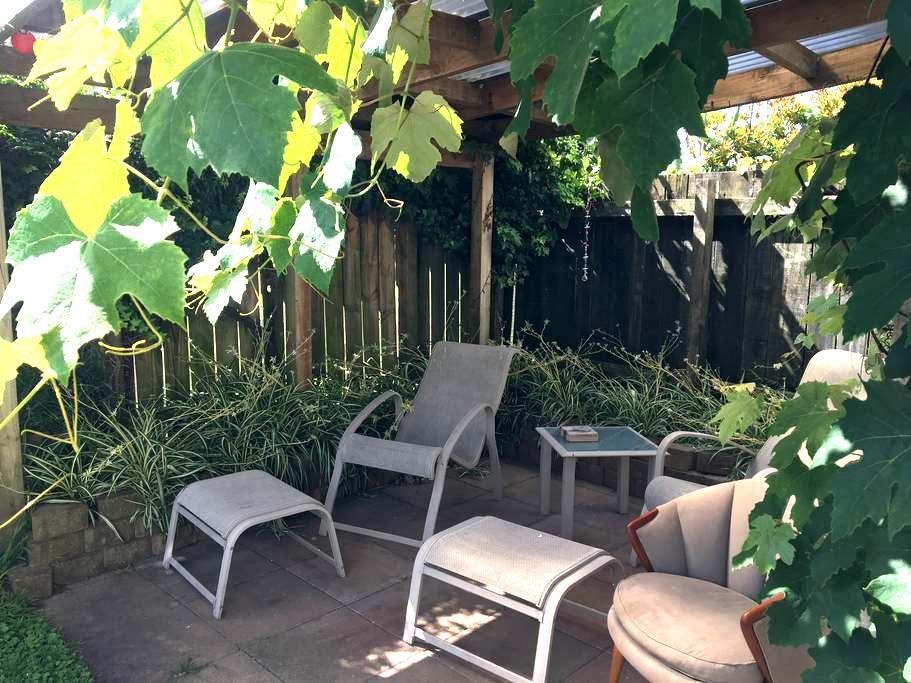 Beach hideaway - Papamoa - Appartement