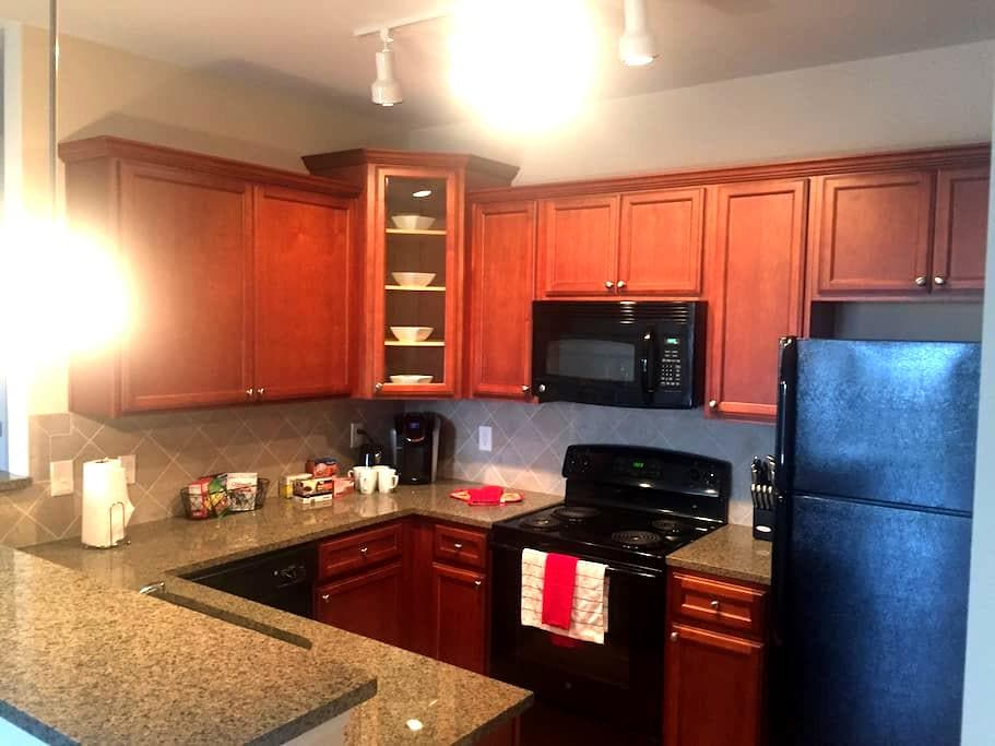 Upscale One Bedroom - Winston-Salem - Wohnung
