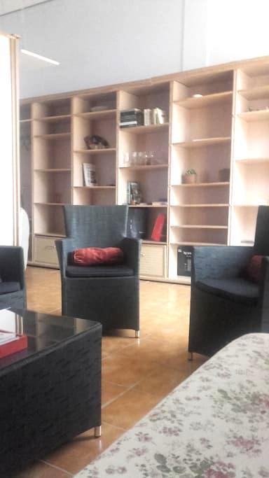 CENTRE VILLE - 50m BORDS DE LOIRE - Saumur - Appartement