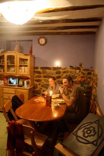 Kuka Twin Room