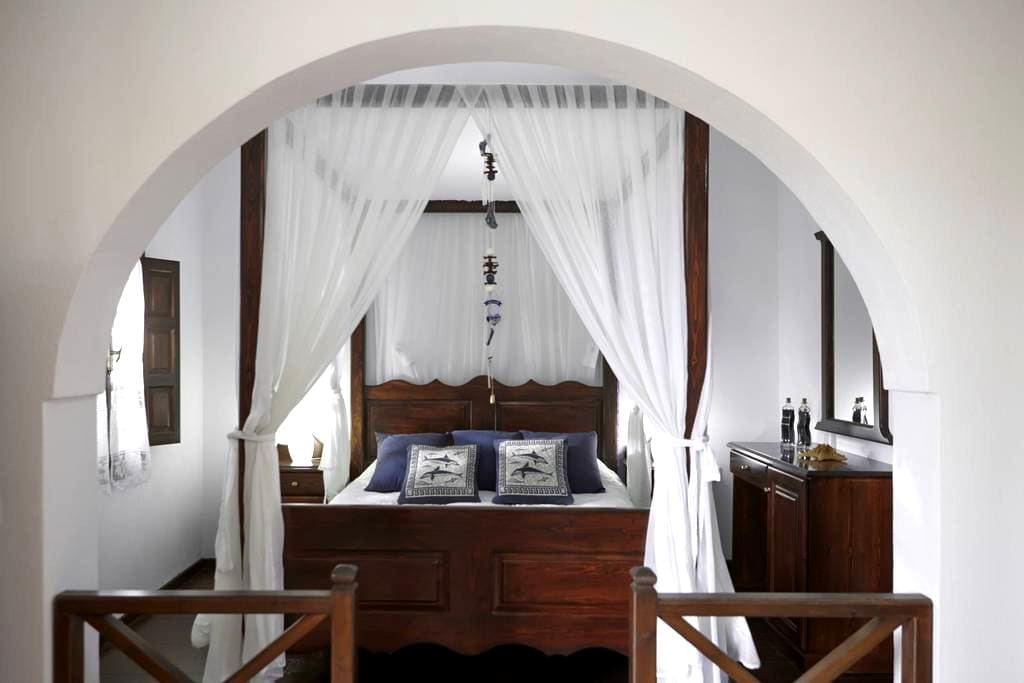 Romantic Studio just for two - Agia Paraskevi - อพาร์ทเมนท์