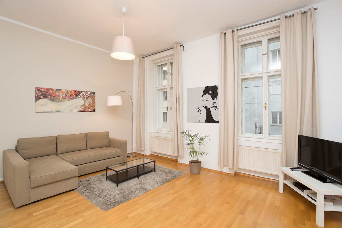 Gorgeous Apartment in City Centre