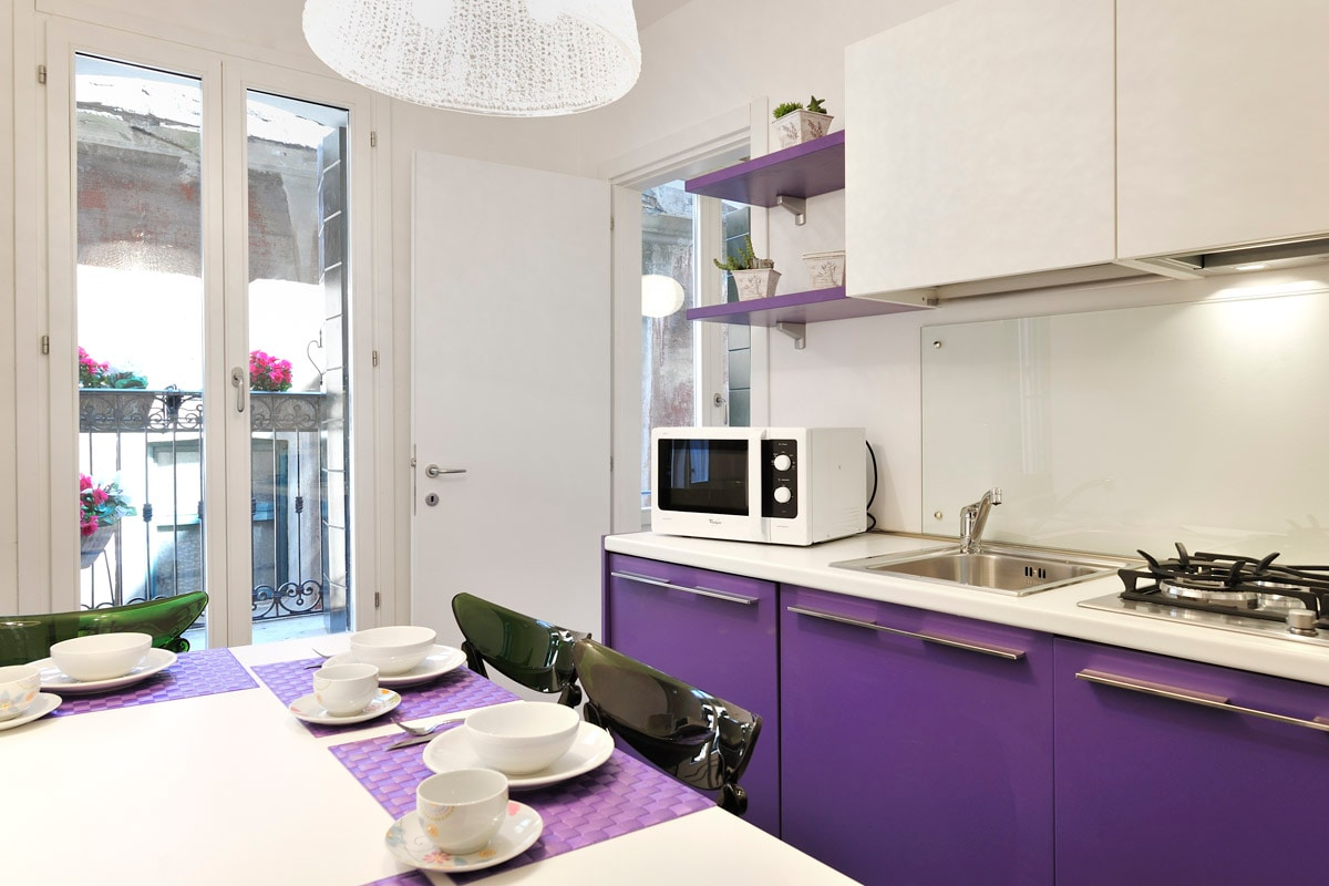 VIOLET SUITE free wifi - canal view