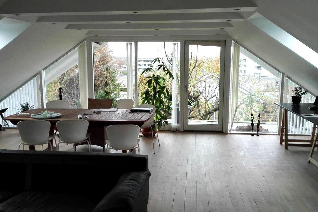 Villa i Viby - Viby
