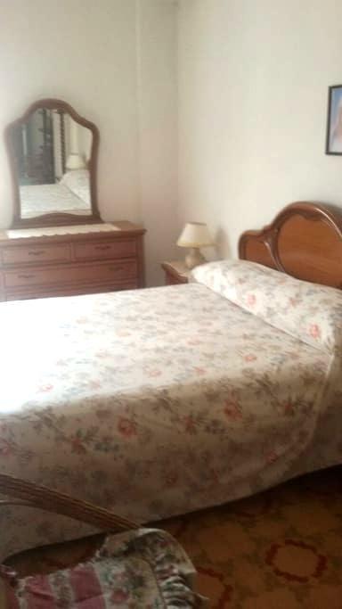 Camera sul mare - Marina - Apartamento