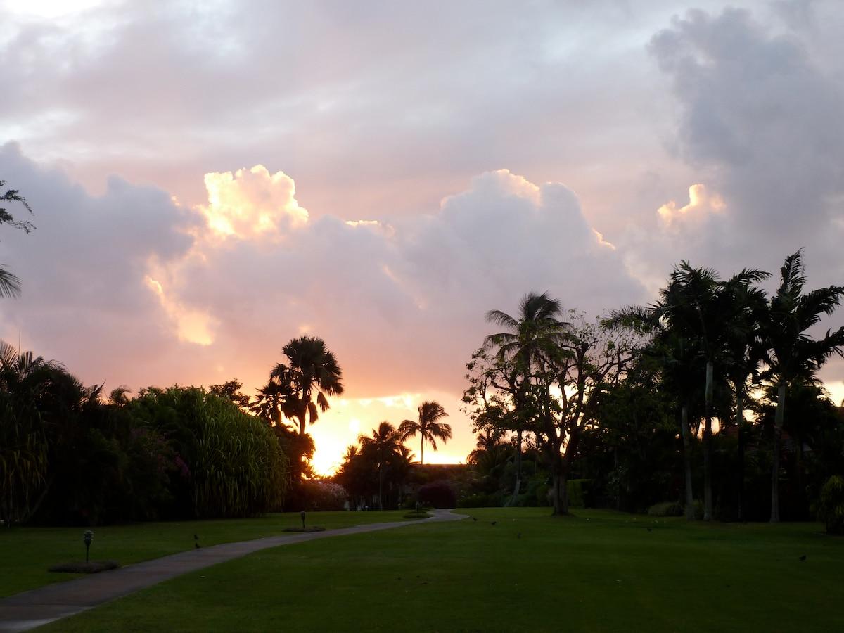 poipu kai resort condo, kauai