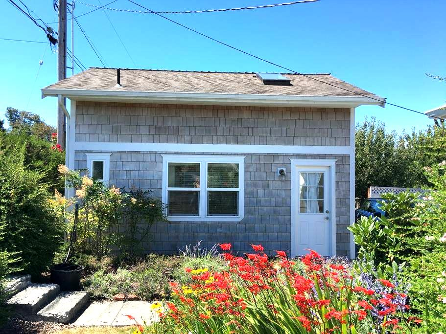 Quiet Private Studio With All the Amenities - Anacortes - Guesthouse