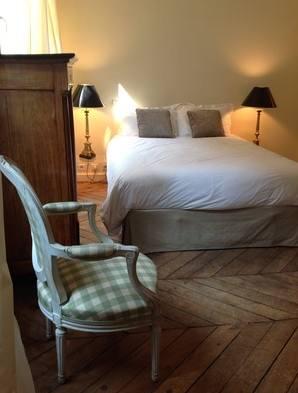 Beautiful apartment in Paris