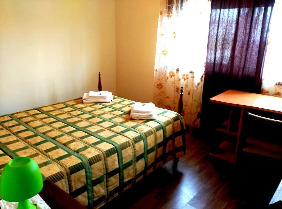 Room on the beach near Porto,Airpor - Perafita - Matosinhos  - Guesthouse