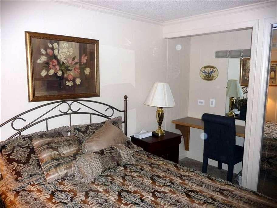 Mtn Lodge, 1 BR, New look, great reviews - Snowshoe - Condo