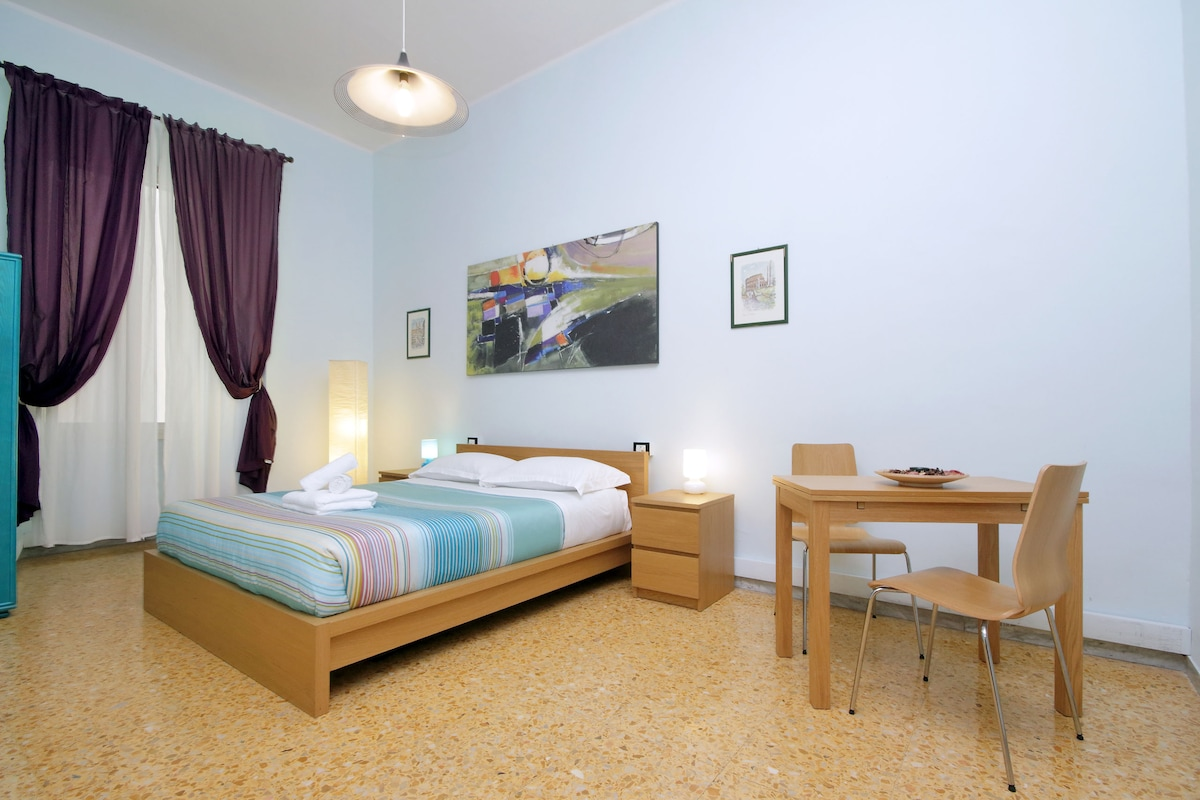 COLISEUM ROOMS - Navona double wifi
