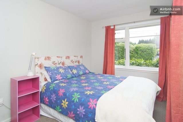 Double Bed 5 min from Airport