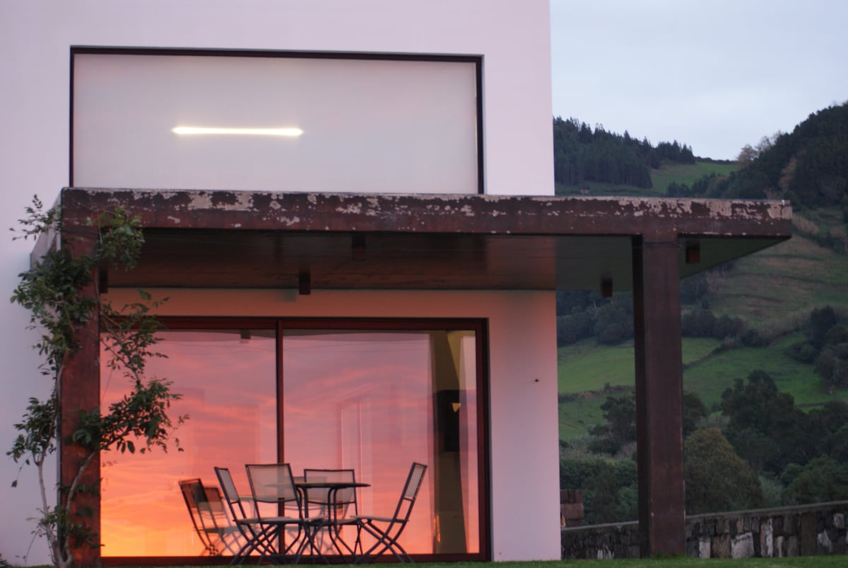 B&B in a nature's paradise - Azores