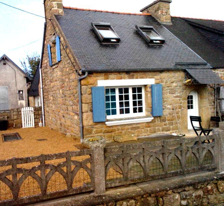 Petite maison de pêcheur - Plougasnou
