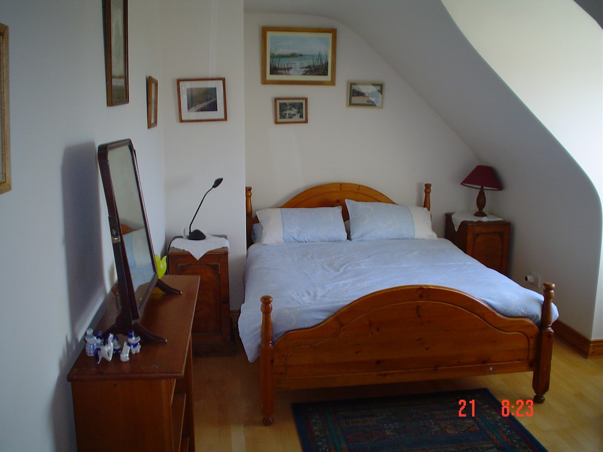 Carbery Cottage guest Lodge No3