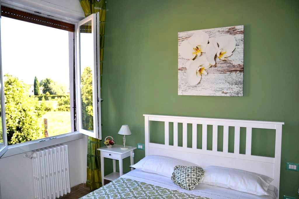 Cheap & Chic - 15 minutes by tram from city center - Scandicci - Apartament