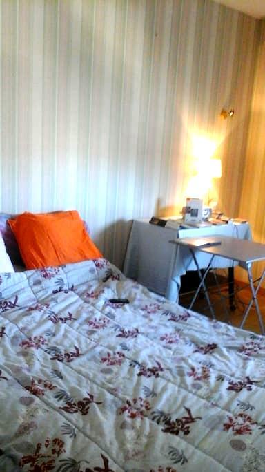 T3  very spacious  flat to rent - Saint-Brieuc - Huoneisto