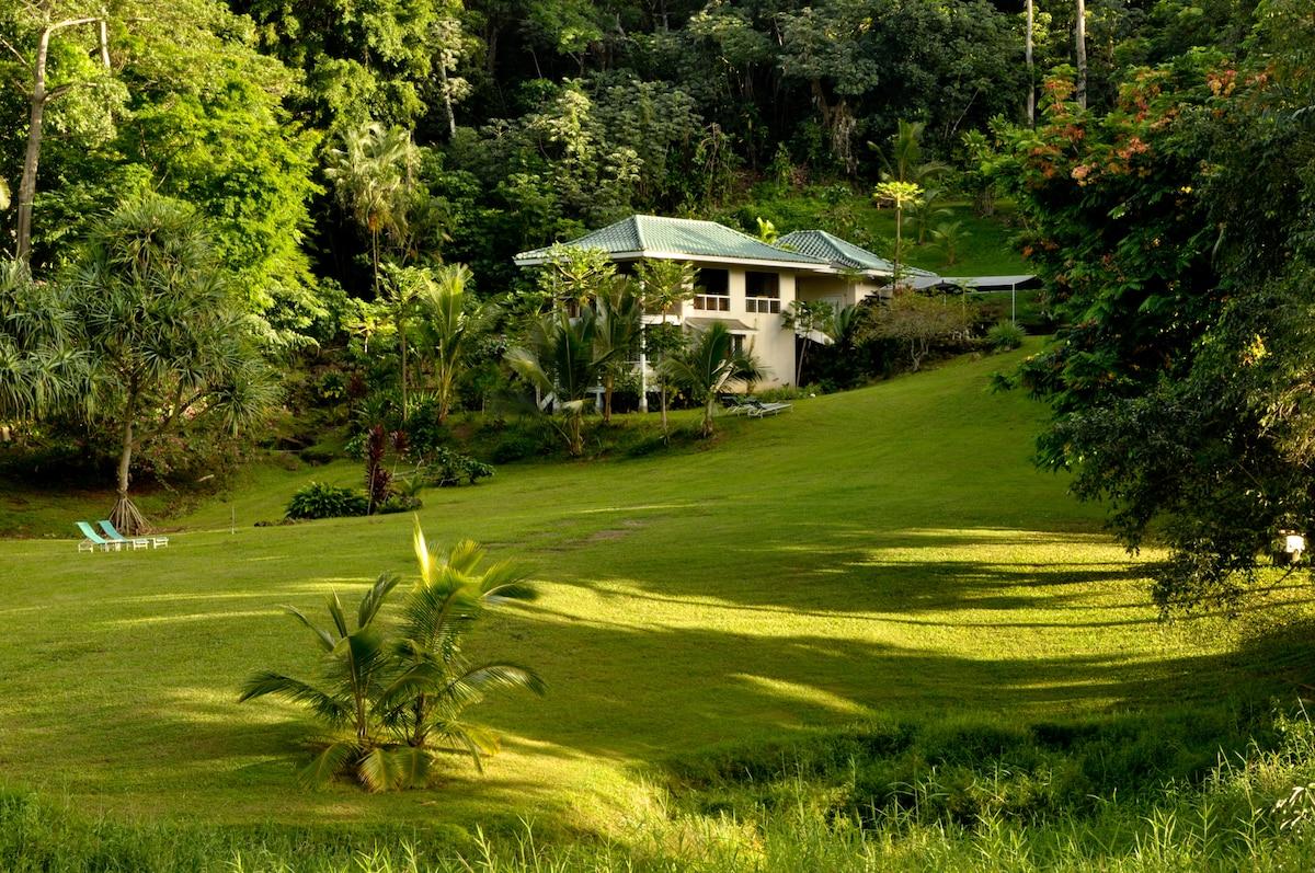 Pristine Privacy on Kauai's N Shore