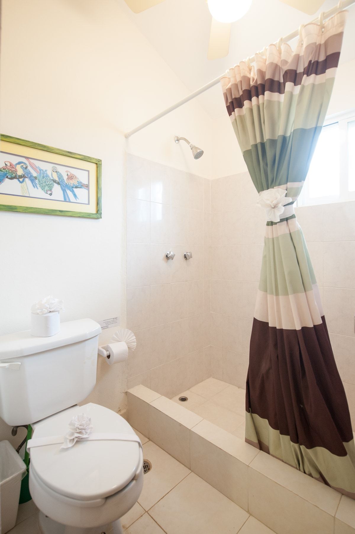 Close to the beach, 3 bed house