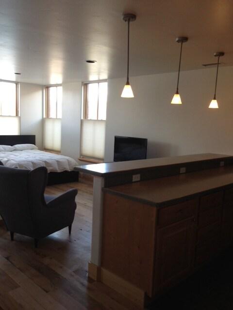 Ridgway Lofts Cimmaron Suite C