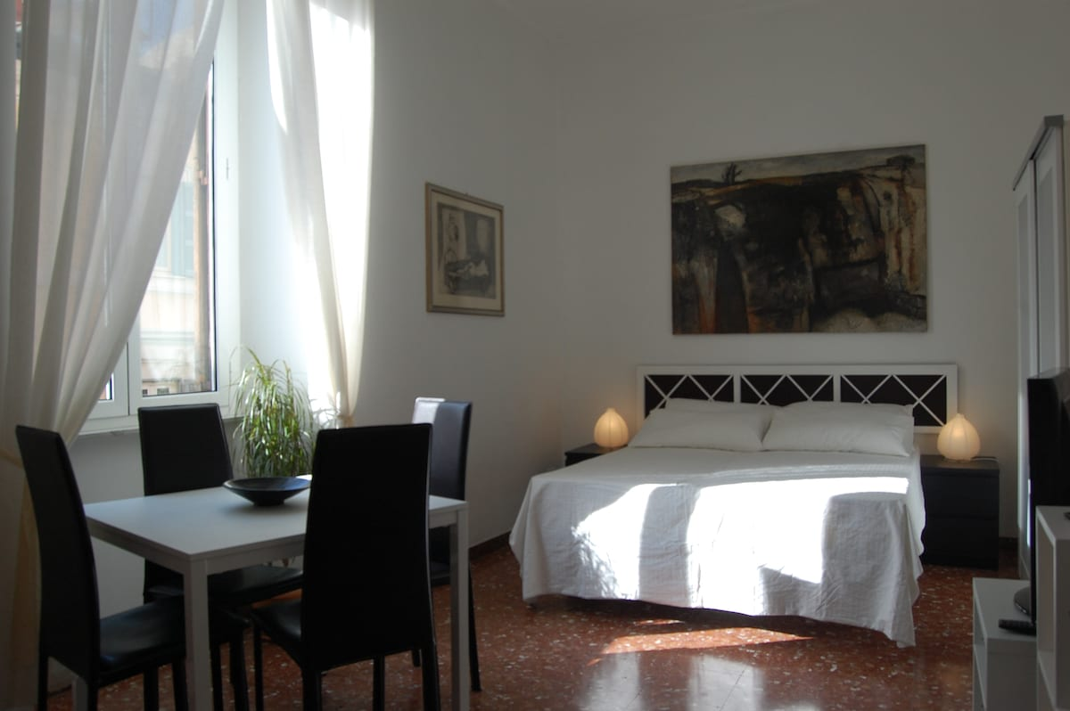 HOLIDAY APARTMENTS NAVONA SQUARE
