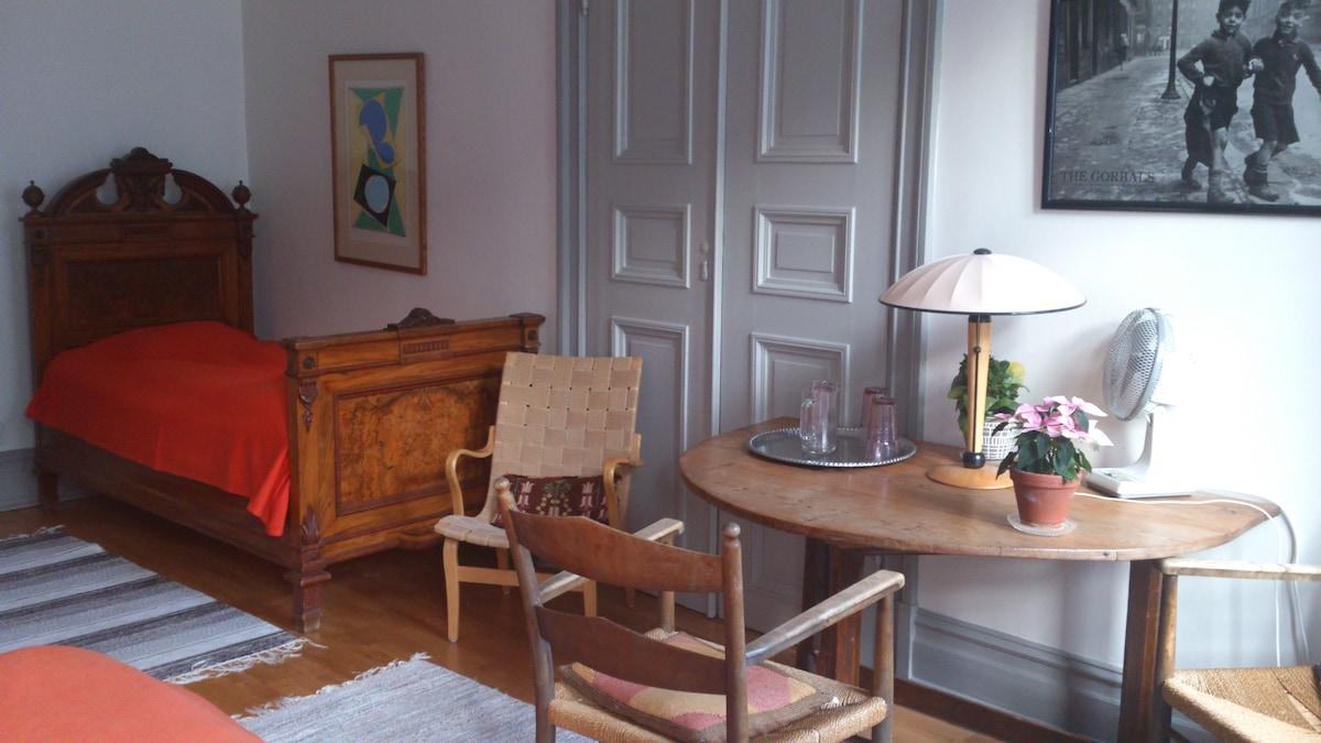 Gothenburg City Bed&Breakfast 1