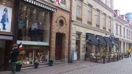 Gothenburg City Bed&Breakfast 2