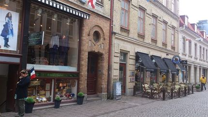 Gothenburg City Bed&Breakfast 2
