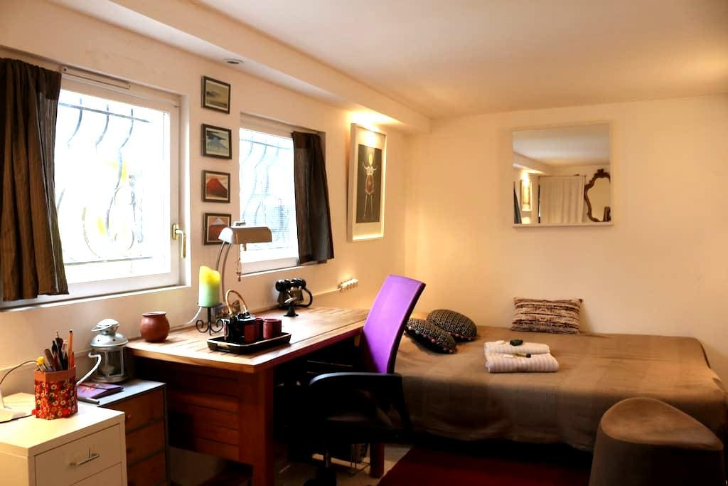 Chambre in charming House - Saint Denis - House