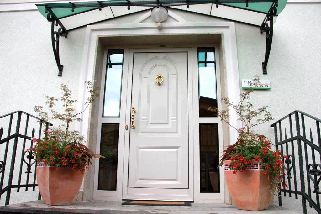 Apartments Krivec - Bled - Apartment