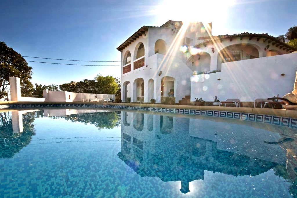 Beautiful 3 Bedroom Holiday Villa - Benidoleig