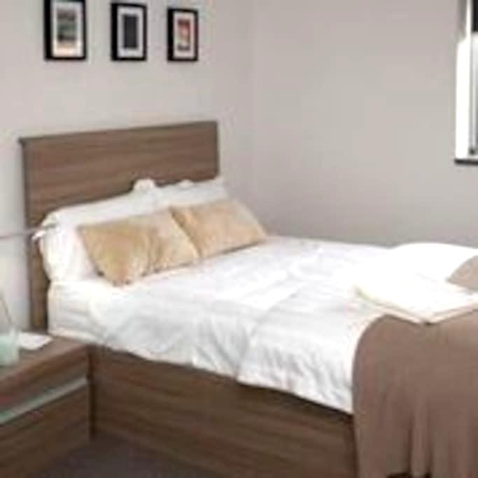 King House 2 - Newcastle - Appartement