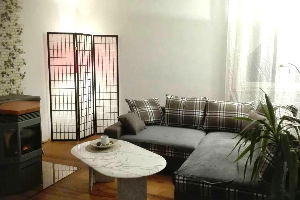 Zentral und doch ruhige Wohngegend - Donaueschingen - 公寓