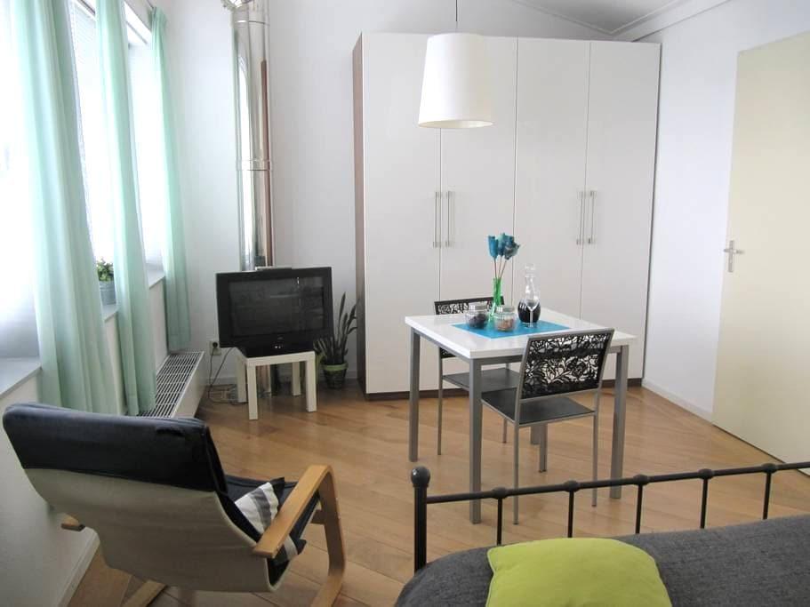 Spacious room with ensuite bathroom - Eindhoven - Casa