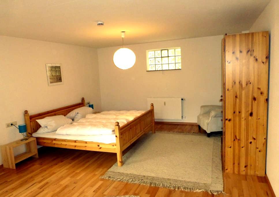Holiday flat at the Kaiserstuhl - Ihringen-Wasenweiler - 公寓