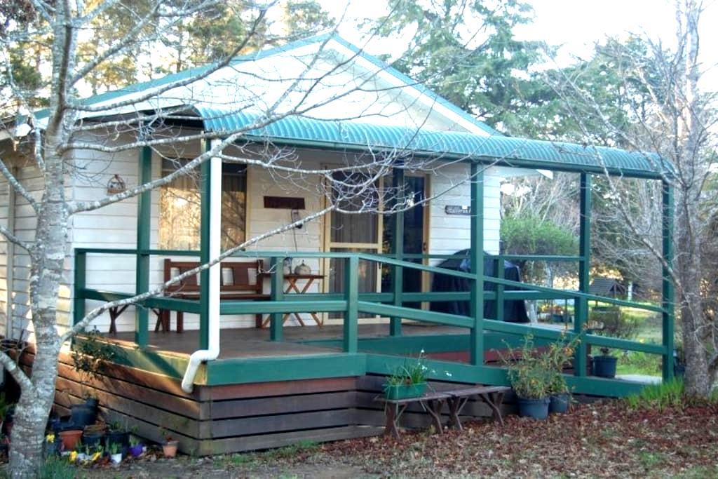 Halloran House - Glen Innes - Bed & Breakfast