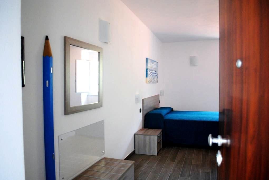 Affittacamere Piazza Castello - Manarola - Apartment