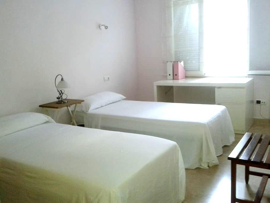 Habitacion tranquila - Palma de Mallorca - Apartmen
