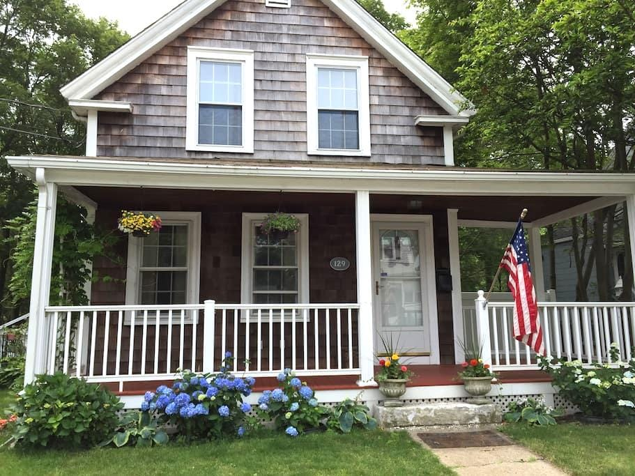 Charming Home close to everything! - Braintree - Casa